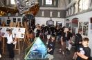 Dogonić Kosmos III w ramach XII OZMA - fot. Maciej Jarmoc
