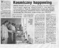 Dogonic Kosmos IV - Pisali o Nas w prasie_5